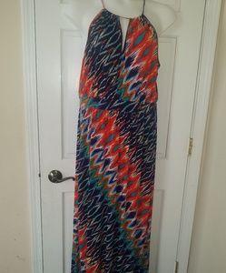 Maxi dress sz 14